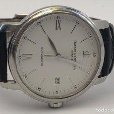 Relojes - Baume & Mercier: RELOJ BAUME & MERCIER 4610708. Lote 115027243
