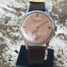 Relógios Baume & Mercier: ANTIGUO RELOJ BAUME MERCIER CARGA MANUAL CAL.960 CABALLERO AÑOS 40. Lote 137718118