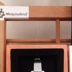 Relojes - Baume & Mercier: BAUME & MERCIER, MODELO 65409, DIFÍCIL, CON TODOS LOS EXTRAS, SIN USO. Lote 146127366