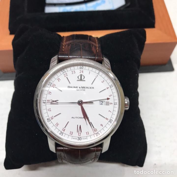Relojes - Baume & Mercier: Reloj baume & mercier - Foto 3 - 153379500