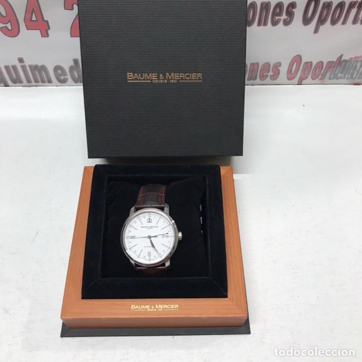 Relojes - Baume & Mercier: Reloj baume & mercier - Foto 4 - 153379500