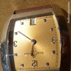 Relógios Baume & Mercier: RELOJ HOMBRE BAUME MERCIER GENEVE. Lote 143800738