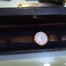 Relojes - Baume & Mercier: RELOJ BAUME & MERCIER PULSERA SIN USO 1990. Lote 157274294