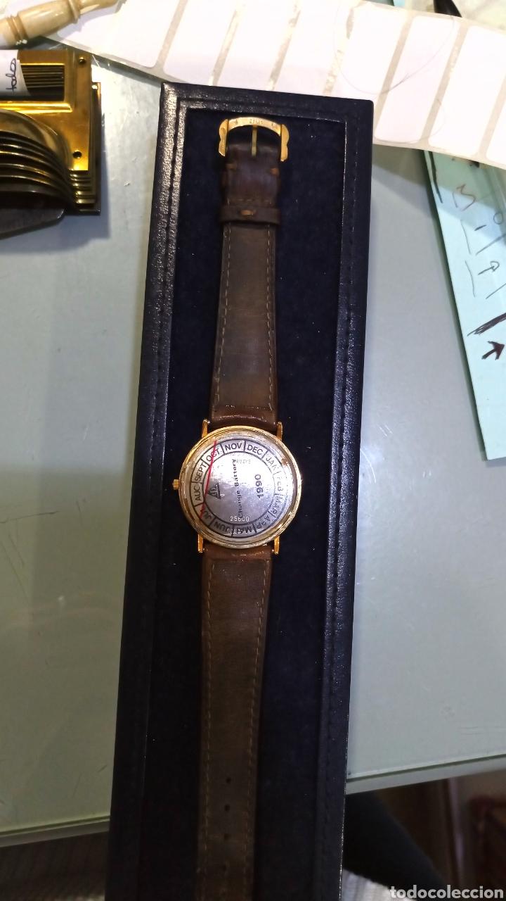 Relojes - Baume & Mercier: Reloj Baume & Mercier pulsera sin uso 1990 - Foto 6 - 157274294