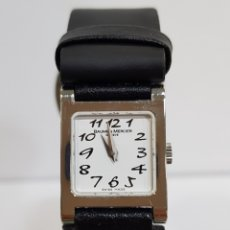 Relojes - Baume & Mercier: RELOJ BAUME AND MERCIER VICE VERSA 65525. Lote 175613704