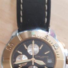 Relógios Baume & Mercier: BAUME & MERCIER 36MM 40MM CORONA. Lote 176846402