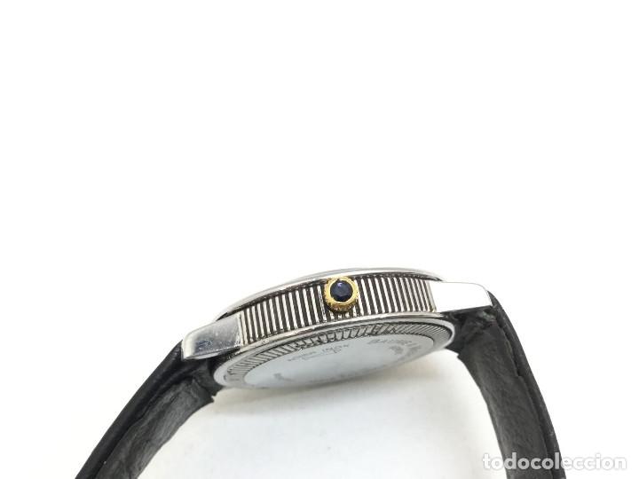 Relojes - Baume & Mercier: BAUME MERCIER.....VINTAGE.....CABALLERO - Foto 2 - 180885956