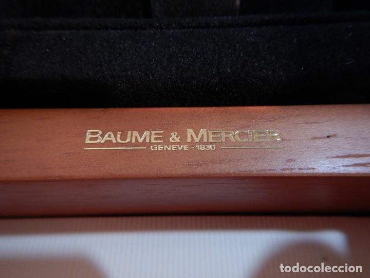 Relojes - Baume & Mercier: Reloj Baume Mercier modelo Vice Versa - Foto 3 - 186056136