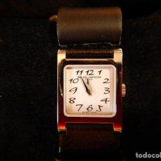Relojes - Baume & Mercier: RELOJ BAUME MERCIER MODELO VICE VERSA. Lote 186056136
