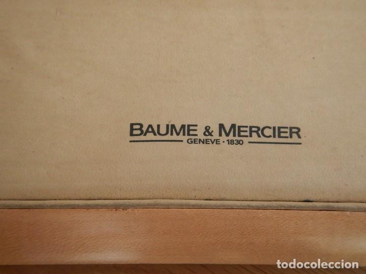 Relojes - Baume & Mercier: Batea baume mercier - Foto 4 - 187182542