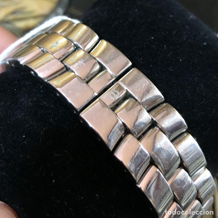 Relojes - Baume & Mercier: Reloj automático de hombre de pulsera Baume Mercier Hampton 65308 - Foto 5 - 193070751