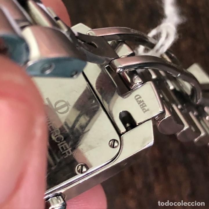 Relojes - Baume & Mercier: Reloj automático de hombre de pulsera Baume Mercier Hampton 65308 - Foto 12 - 193070751
