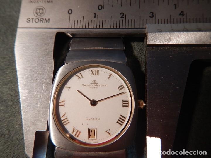Relojes - Baume & Mercier: Baume mercier - Foto 15 - 195578531