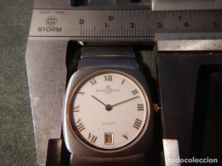 Relojes - Baume & Mercier: Baume mercier - Foto 5 - 195578531