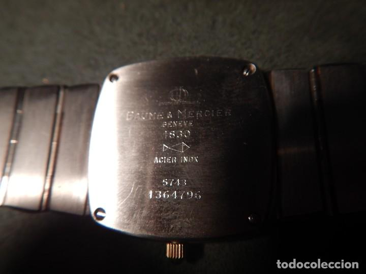 Relojes - Baume & Mercier: Baume mercier - Foto 7 - 195578531