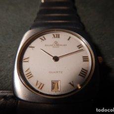 Relojes - Baume & Mercier: BAUME MERCIER. Lote 195578531