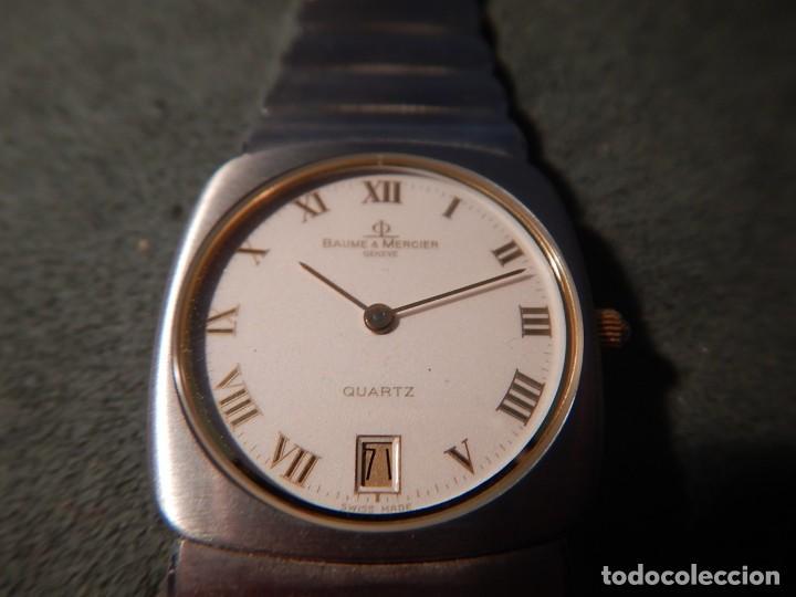 Relojes - Baume & Mercier: Baume mercier - Foto 14 - 195578531