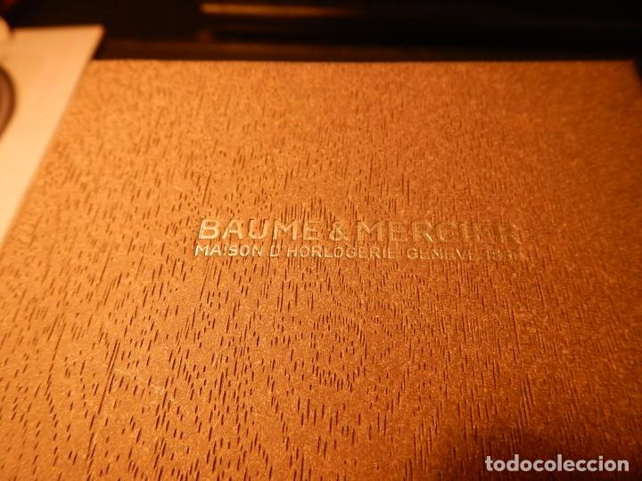 Relojes - Baume & Mercier: Baume Mercier - Foto 3 - 195614252