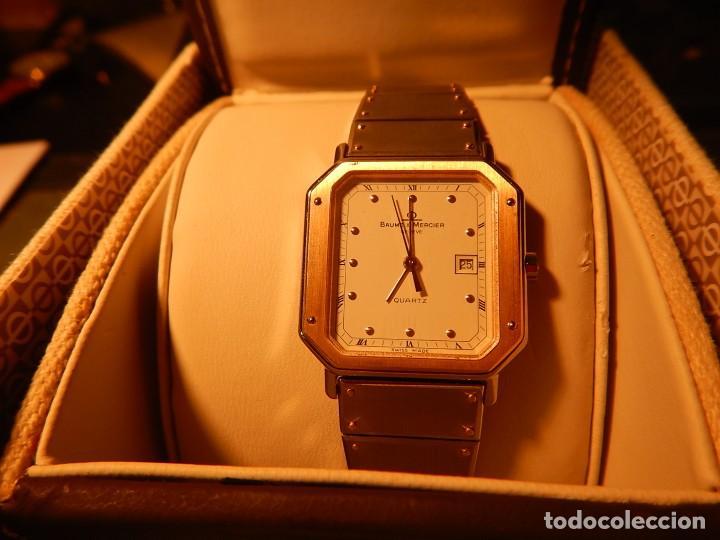 Relojes - Baume & Mercier: Baume Mercier - Foto 4 - 195614252