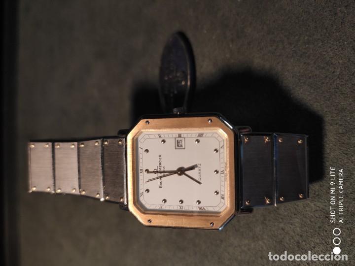 Relojes - Baume & Mercier: Baume Mercier - Foto 14 - 195614252