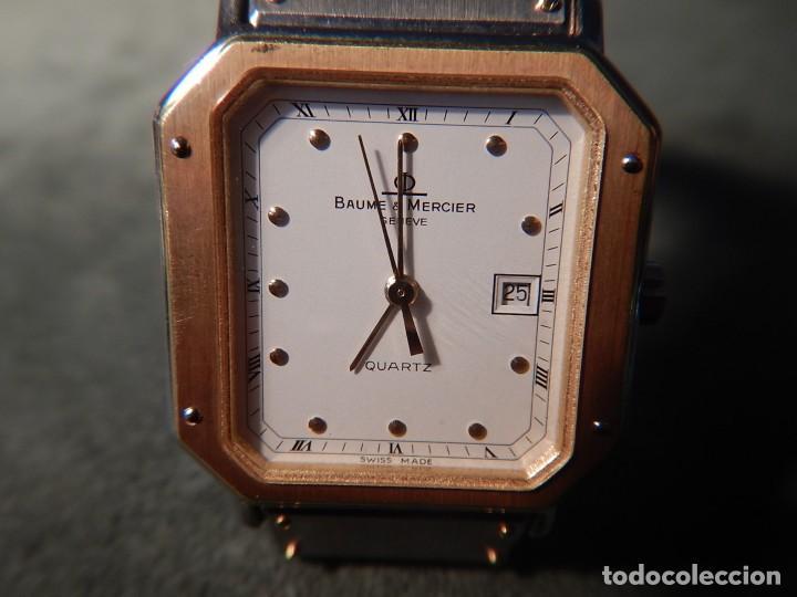 Relojes - Baume & Mercier: Baume Mercier - Foto 2 - 195614252