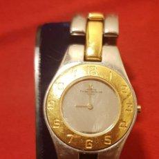 Relojes - Baume & Mercier: RELOJ BAUME MERCIER SEÑORA ACERO Y ORO. Lote 197354373
