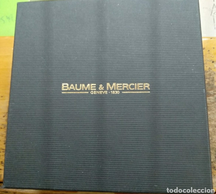 Relojes - Baume & Mercier: reloj Baume&Mercier Capeland - Foto 6 - 203887375