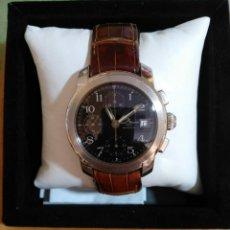 Relojes - Baume & Mercier: RELOJ BAUME&MERCIER CAPELAND. Lote 203887375