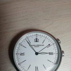 Relojes - Baume & Mercier: RELOJ DE BOLSILLO BAUME & MERCIER. Lote 213725571