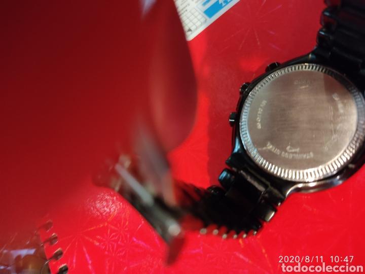 Relojes - Baume & Mercier: Reloj Baumer & Mercier. (Fórmula 5) Con caja original - Foto 8 - 214159511
