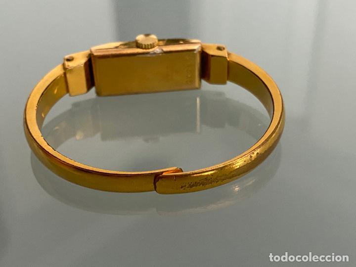 Relojes - Baume & Mercier: Baume & Mercier, montre-bracelet , reloj de señora años 40 . averiado - Foto 16 - 218581577