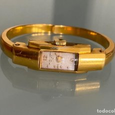 Relojes - Baume & Mercier: BAUME & MERCIER, MONTRE-BRACELET , RELOJ DE SEÑORA AÑOS 40 . AVERIADO. Lote 218581577