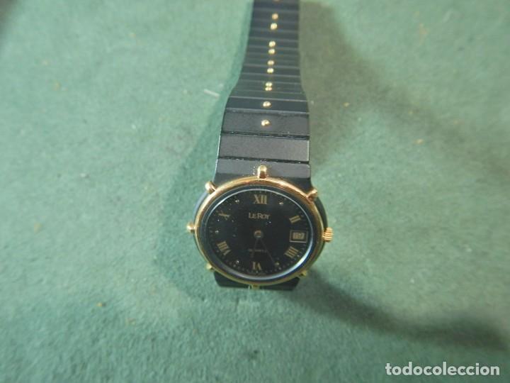 Relojes - Baume & Mercier: Reloj LeRoy Baume & Mercier - Foto 7 - 232287015