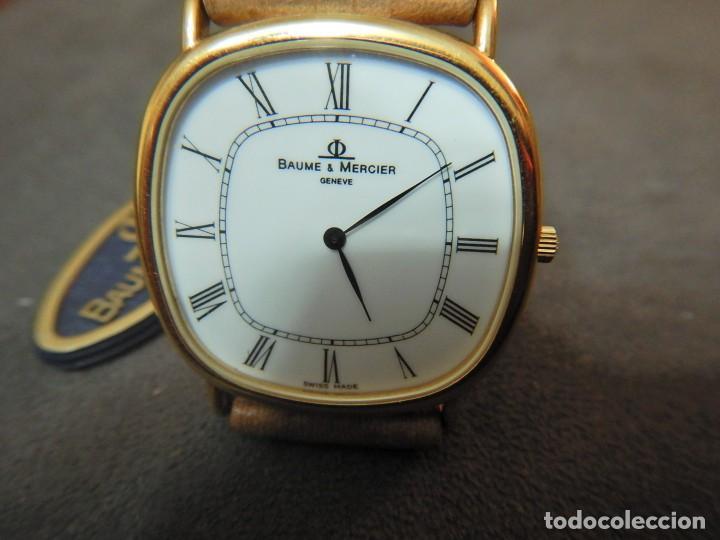 Relojes - Baume & Mercier: Reloj Baume mercier - Foto 7 - 233751035