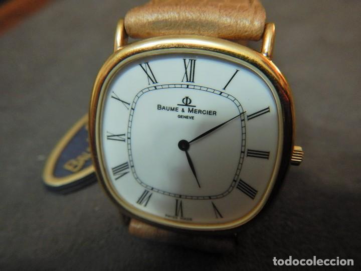 Relojes - Baume & Mercier: Reloj Baume mercier - Foto 2 - 233751035