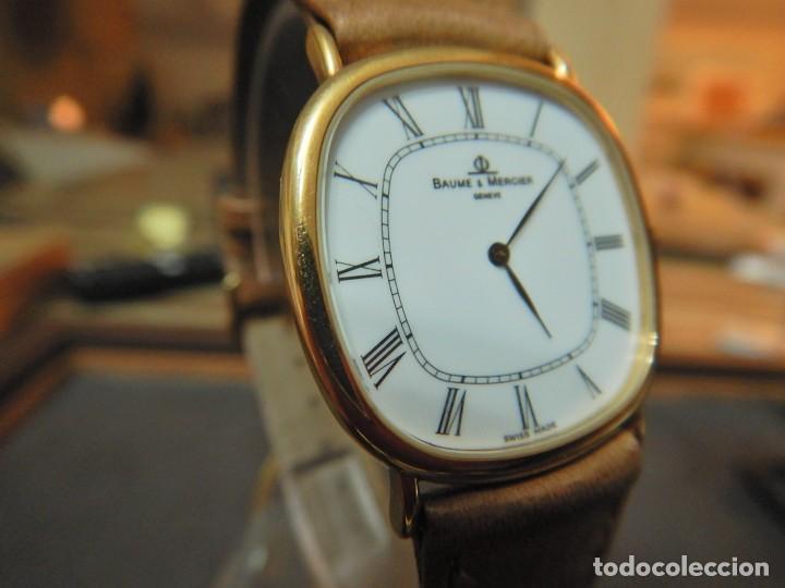 Relojes - Baume & Mercier: Reloj Baume mercier - Foto 3 - 233751035