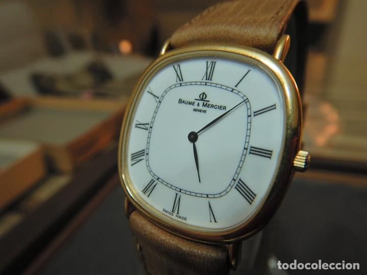 RELOJ BAUME MERCIER (Relojes - Relojes Actuales - Baume & Mercier)