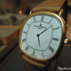 Relojes - Baume & Mercier: RELOJ BAUME MERCIER. Lote 233751035