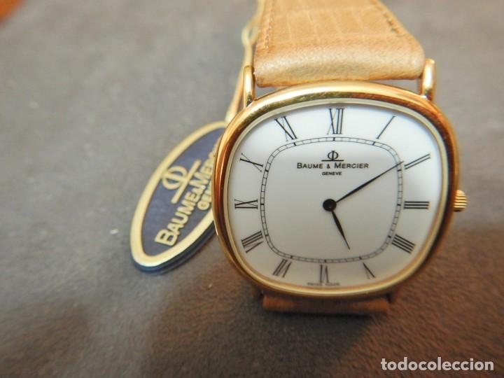 Relojes - Baume & Mercier: Reloj Baume mercier - Foto 5 - 233751035