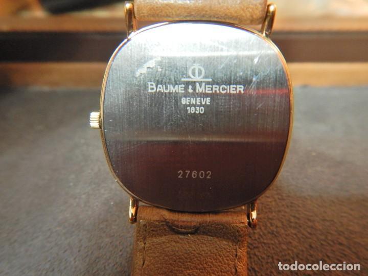 Relojes - Baume & Mercier: Reloj Baume mercier - Foto 6 - 233751035