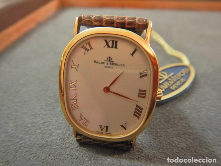 Relojes - Baume & Mercier: Reloj Baume Mercier - Foto 10 - 233834215