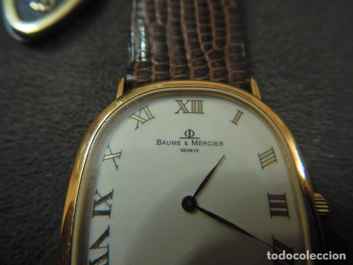 Relojes - Baume & Mercier: Reloj Baume Mercier - Foto 5 - 233834215