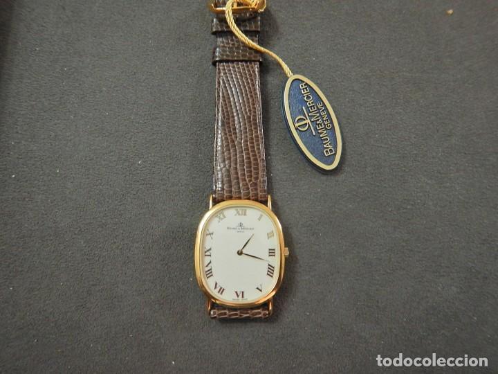 Relojes - Baume & Mercier: Reloj Baume Mercier - Foto 6 - 233834215