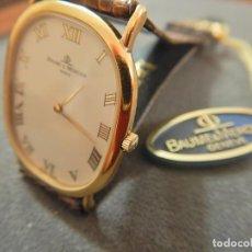 Relojes - Baume & Mercier: RELOJ BAUME MERCIER. Lote 233834215