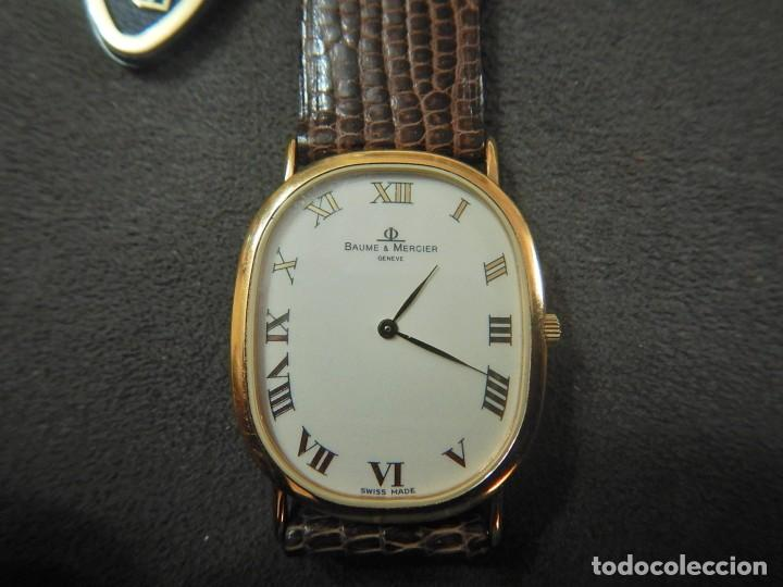 Relojes - Baume & Mercier: Reloj Baume Mercier - Foto 2 - 233834215