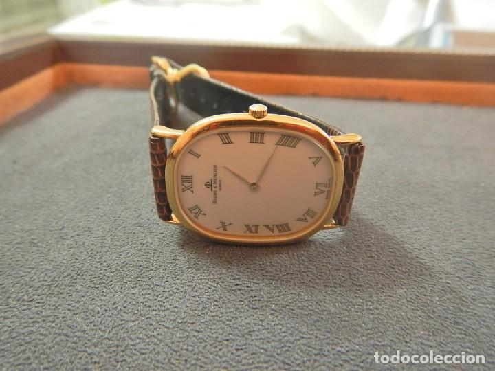 Relojes - Baume & Mercier: Reloj Baume Mercier - Foto 7 - 233834215