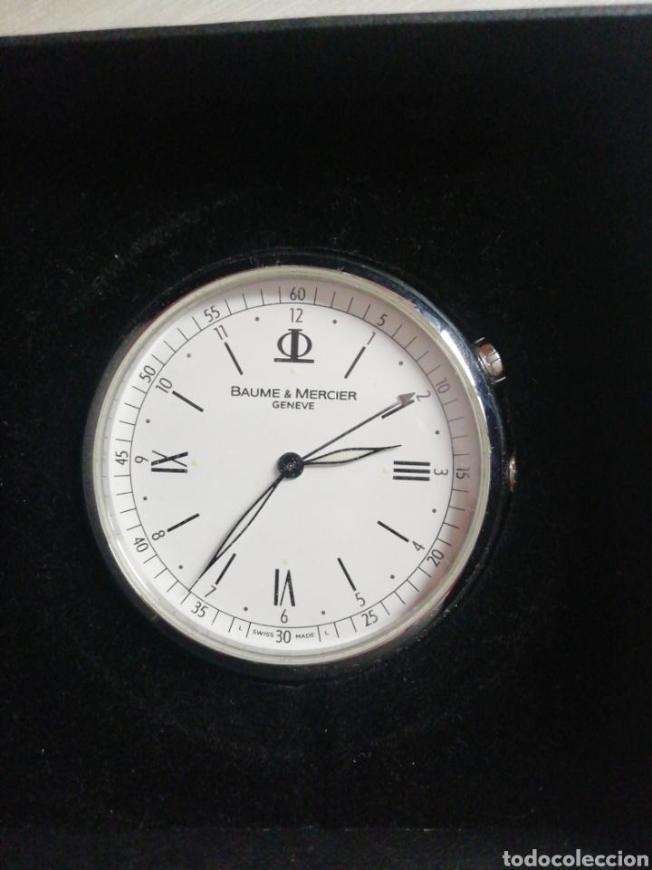 RELOJ DE BOLSILLO BAUME & MERCIER (Relojes - Relojes Actuales - Baume & Mercier)