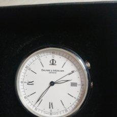 Relógios Baume & Mercier: RELOJ DE BOLSILLO BAUME & MERCIER. Lote 213725571