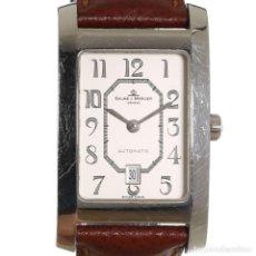 Relojes - Baume & Mercier: BAUME MERCIER HAMPTON. Lote 243590225