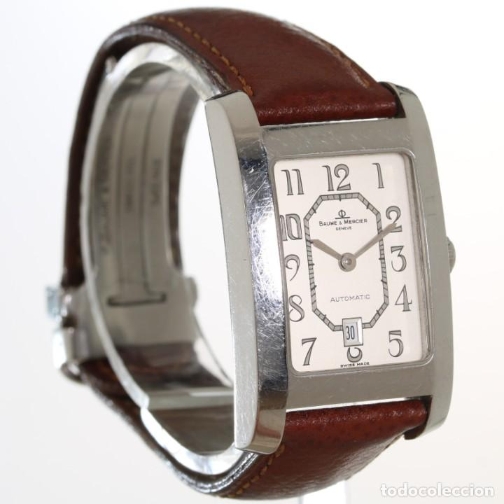 Relojes - Baume & Mercier: Baume Mercier Hampton - Foto 2 - 243590225